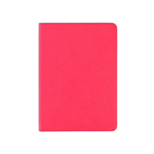 【送料無料】Layblcok iPad Air 2 Saffiano Flip Case ホットピンク