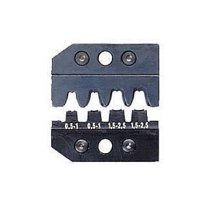 KNIPEX(クニペックス)9749-54 圧着ダイス (9743-200用)