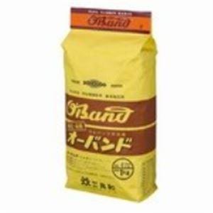 (業務用10セット) 共和 オーバンド/輪ゴム 【No.470/1kg 袋入り】 天然ゴム使用