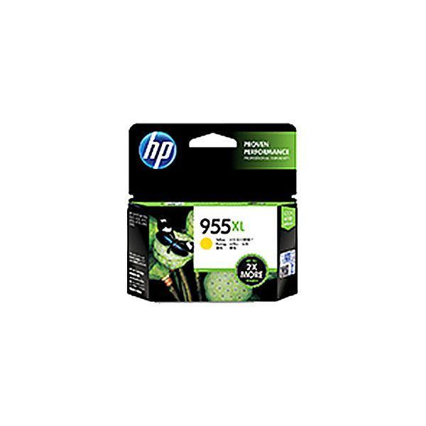 (業務用3セット) 【純正品】 HP LOS69AA HP955XL インクカートリッジ イエロー