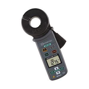 共立電気計器 多重接地専用アースクランプ 4202【代引不可】