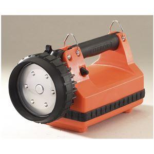 【送料無料】STREAMLIGHT(ストリームライト) 45810 Eフラッド ライトボックス 非常灯付(オレンジ)