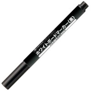 【送料無料】(業務用600セット) ジョインテックス ホワイトボードマーカー細字黒H007J-BK