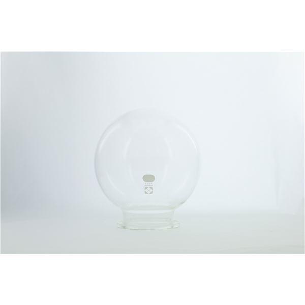 【送料無料】【柴田科学】セパラブルフラスコ 丸形 85mm 3L 005660-3000