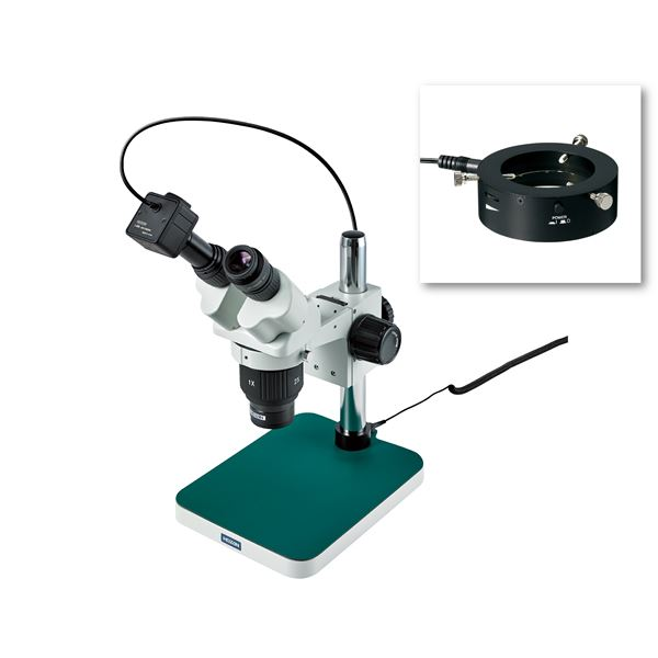 【送料無料】【ホーザン】実体顕微鏡 L-KIT544