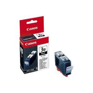 【送料無料】(業務用50セット) Canon キヤノン インクカートリッジ 純正 【BCI-3eBK】 ブラック(黒)