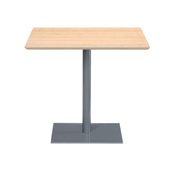 【送料無料】アール・エフ・ヤマカワ テーブル RFRT-800SN ナチュラル