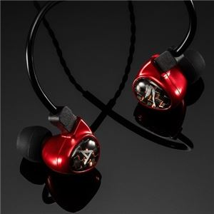 【送料無料】アイリバー Astell&Kern IEM-JH Audio THE SIRENSERIES-Billie Jean