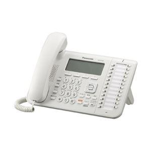 パナソニック SIP電話機 ミッドレンジモデル KX-UT136N
