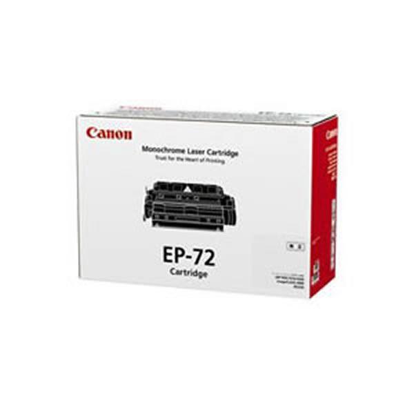 【送料無料】(業務用3セット) 【純正品】 Canon キャノン インクカートリッジ/トナーカートリッジ 【EP-72】