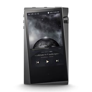 アイリバー Astell&Kern A&norma SR15 Dark Gray