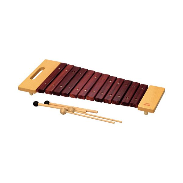 【送料無料】DLM 木琴12音 NK980