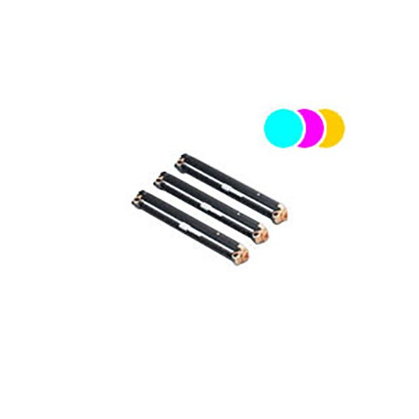 (業務用3セット) 【純正品】 XEROX 富士ゼロックス インクカートリッジ/トナーカートリッジ 【CT350461】 ドラムカートリッジ(CMY)