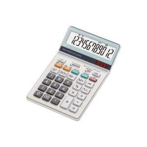 【送料無料】(業務用20セット) シャープ SHARP 中型電卓 EL-N732KX