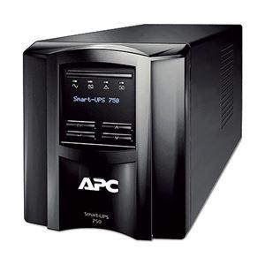 【送料無料】シュナイダーエレクトリック APC Smart-UPS 750 LCD 100V 3年保証 SMT750J3W
