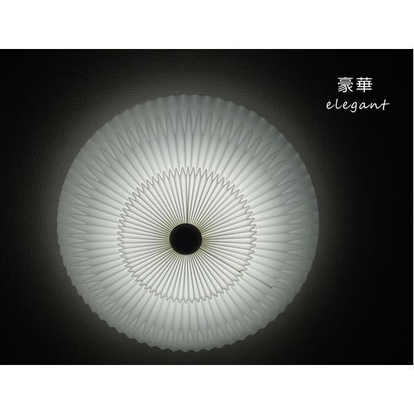 【送料無料】シーリングライト(照明器具)LEDタイプ/4500ルーメン 自然光色 花モチーフ ヨーロッパ風 〔リビング照明/ダイニング照明〕【電球付き】【代引不可】