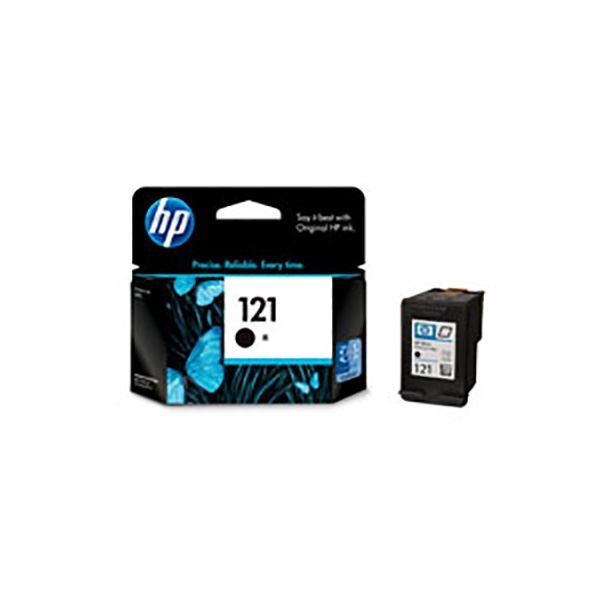 【送料無料】(業務用5セット) 【純正品】 HP プリントカートリッジ 【CC640HJ HP121 BK ブラック】 インクカートリッジ トナーカートリッジ