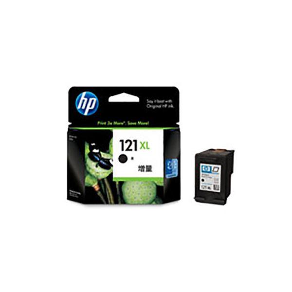 【送料無料】(業務用5セット) 【純正品】 HP プリントカートリッジ 【CC641HJ HP121XL BK ブラック】 インクカートリッジ トナーカートリッジ