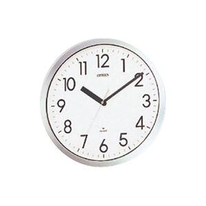 【送料無料】シチズン 防湿防塵型掛時計スペイシーM522 4MG522-050