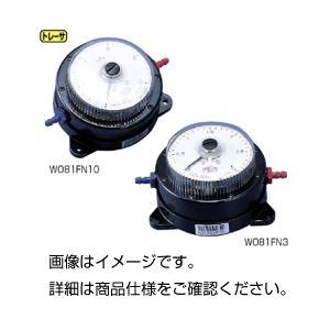 【送料無料】マノスターゲージ WO81FN3