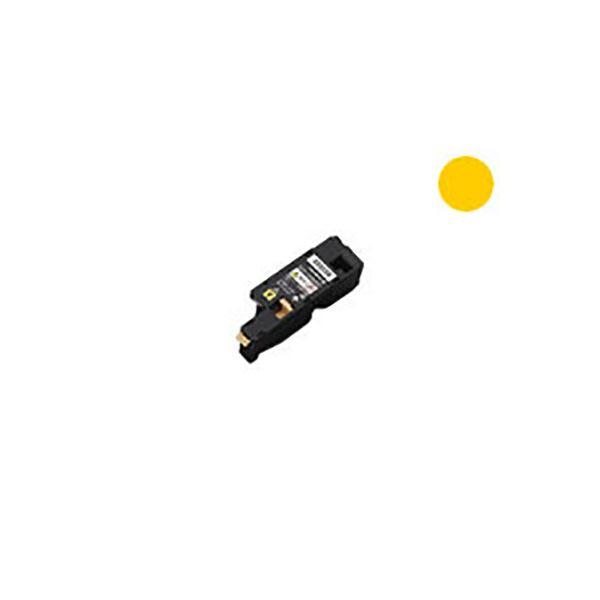 (業務用3セット) 【純正品】 XEROX 富士ゼロックス トナーカートリッジ 【CT201760 イエロー】