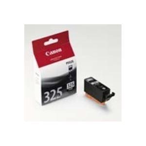 【送料無料】(業務用40セット) Canon キヤノン インクカートリッジ 純正 【BCI-325PGBK】 ブラック(黒)