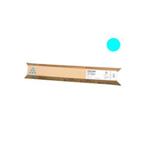 【送料無料】(業務用3セット) 【純正品】 RICOH リコー トナーカートリッジ 【C810H C シアン】 SPトナー