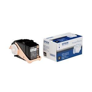 【送料無料】エプソン LP-S7100用 トナーカートリッジ/ブラック/Sサイズ(2200ページ) LPC3T17K