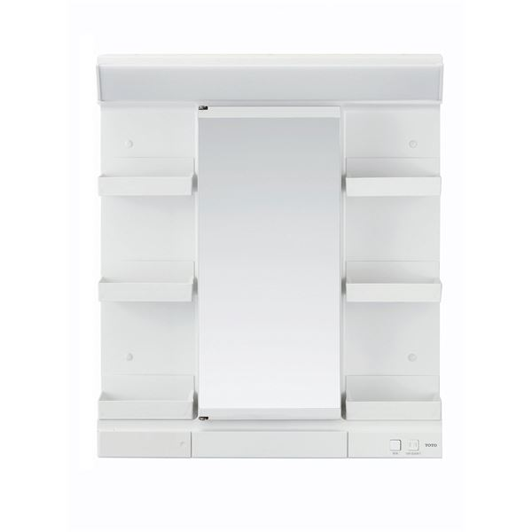 【送料無料】【鏡のみ】TOTO 洗面化粧台KZシリーズ化粧鏡 (一面鏡) LMCB060A1GAC1G