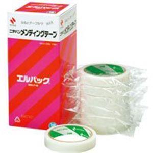 【送料無料】(業務用5セット) ニチバン メンディングテープ MDLP-18 18mm*30m 12巻