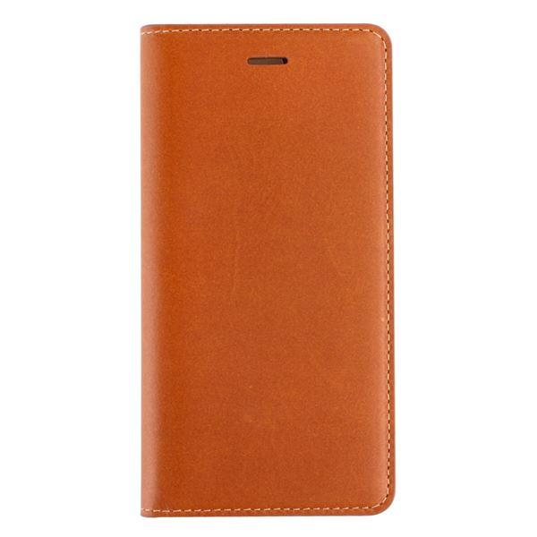 Layblock iPhone6/6S Flip Easy Diary キャメルブラウン