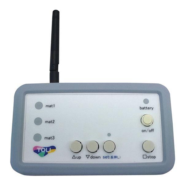 【送料無料】【受信機】東リ 徘徊検知 イーテリア専用受信機 METF-JSK