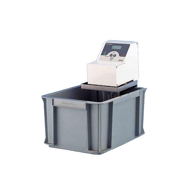 【送料無料】【柴田科学】卓上恒温水槽 CU-120型 050450-120