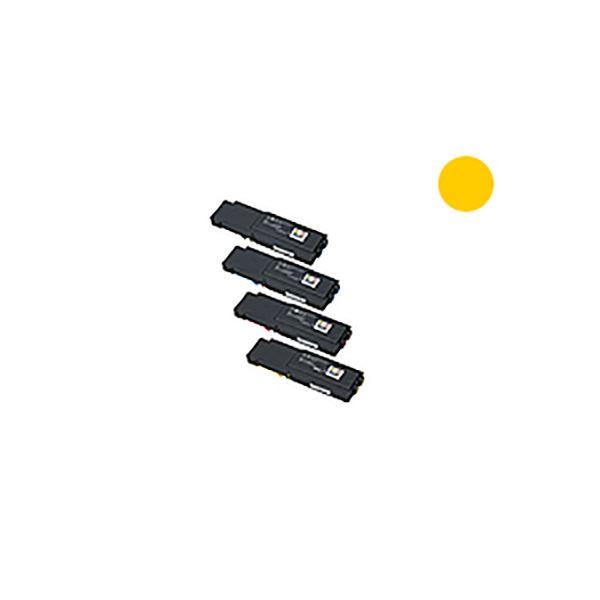 【送料無料】(業務用3セット) 【純正品】 XEROX 富士ゼロックス トナーカートリッジ 【CT202092 Y イエロー】