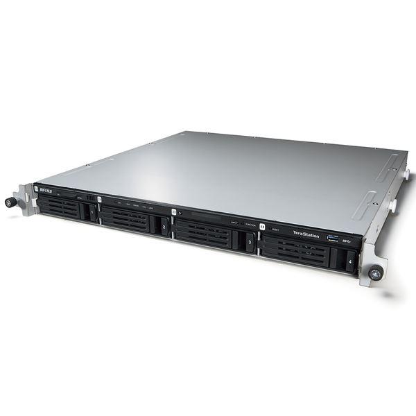 【送料無料】バッファロー Windows WS5400RN08S6 4ベイNAS Storage Server 8TB 2016 Standard Edition搭載 4ベイNAS ラックマウント 8TB WS5400RN08S6, hyypia by ヒラキ:3002cf5c --- luzernecountybrewers.com