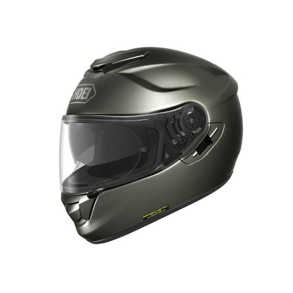 【送料無料】フルフェイスヘルメット GT-Air アンスラサイトメタリック L 【バイク用品】