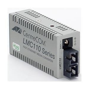 アライドテレシス CentreCOM LMC112 メディアコンバーター 0416R