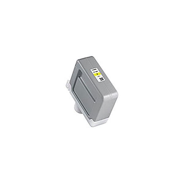 キヤノン インクトナーカートリッジ 黄 きいろ 純正品 Canon インクカートリッジ イエロー PFI-1300Y 0814C001 毎日激安特売で 営業中です 往復送料無料 トナーカートリッジ キャノン