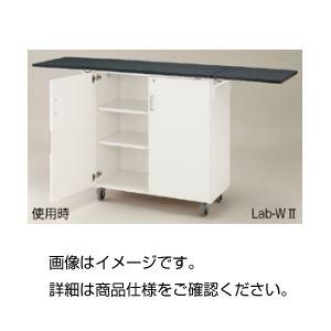 【送料無料】実験ワゴンLab-WII