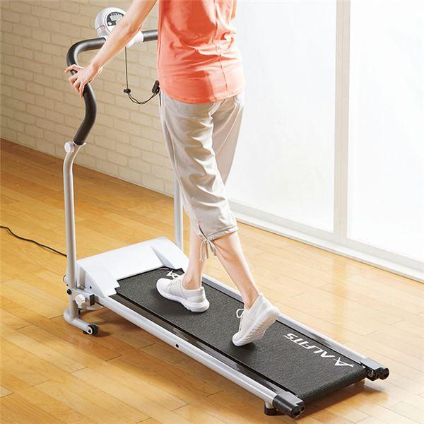 【送料無料】NEWプログラム内蔵お散歩健康ウォーカー