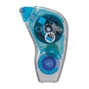 【送料無料】(業務用100セット) トンボ鉛筆 ピットテープ PN-GSF8.4