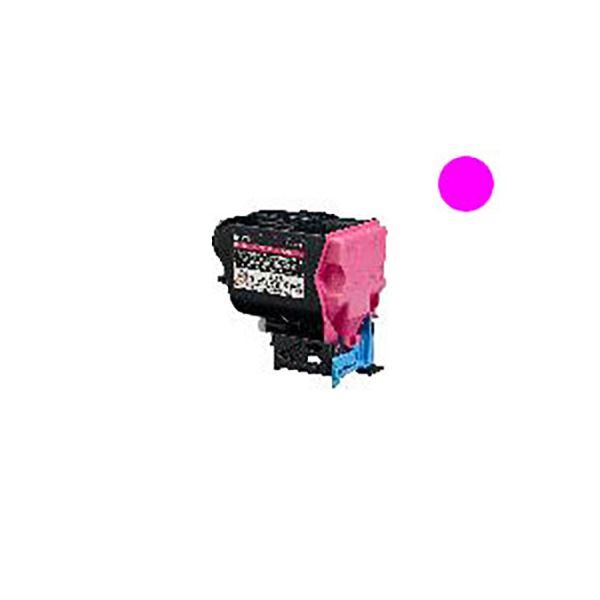 【送料無料】(業務用3セット) 【純正品】 EPSON エプソン トナーカートリッジ 【LPC4T9MV マゼンタ】 環境推進トナー