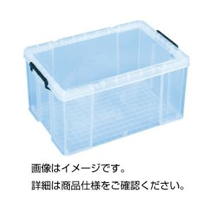 【送料無料】(まとめ)ロックスコンテナ-440L【×3セット】