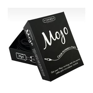 【送料無料】CHORD CHORD Mojo Cable Pack MOJO-CABLE-PACK