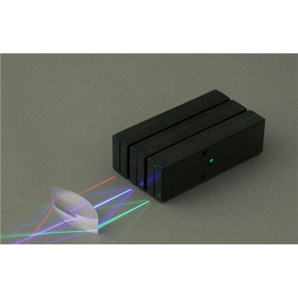 【送料無料】(まとめ)アーテック LED光源装置3色セット 【×5セット】
