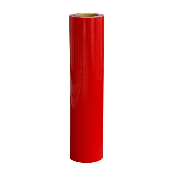 【送料無料】アサヒペン AP ペンカル 500mm×25m PC003濃赤