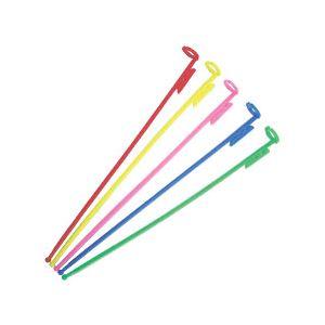 【送料無料】(業務用セット) 風船用スティック 1パック(20本) 【×20セット】