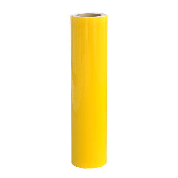 【送料無料】アサヒペン AP ペンカル 500mm×25m PC006黄色