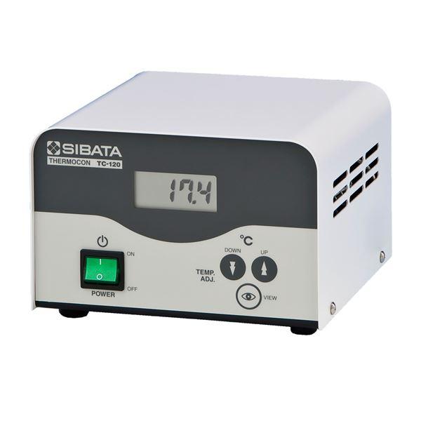【送料無料】【柴田科学】温度調節器 TC-120型 051720-120