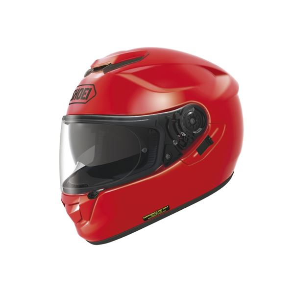 【送料無料】フルフェイスヘルメット GT-Air シャインレッド L 【バイク用品】